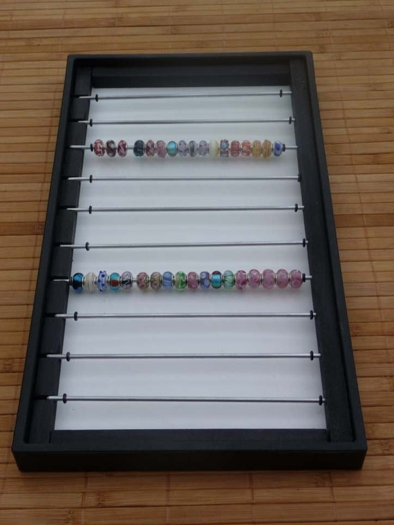 Items Similar To Display Bead Boxes For Pandora Trollbead