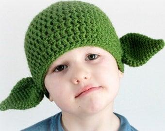 Crochet Patterns - Monster, Dino, Alien, Bug Embellishments