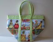 Fruit Ladies Bag Pattern