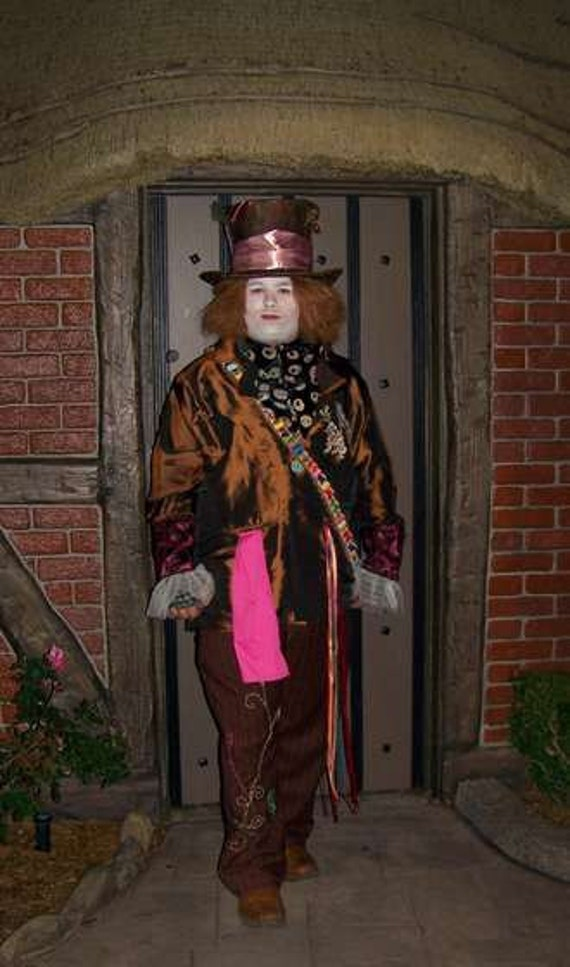 Alice In wonderland Inspired  Halloween or cosplay costume of choice  mad hatter, red queen,cheshire cat,alice teacup dress