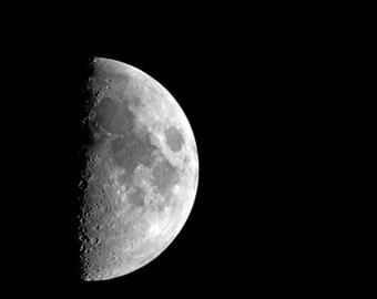 la luna (8x10)