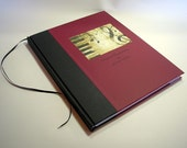 Music Notebook. Musician's Diary. Custom Composer's Journal for Musicians. You Design the Cover. Blank Sheet Music.