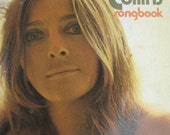 BEAUTIFUL Judy Collins songbook - autobiography - photos - poetry