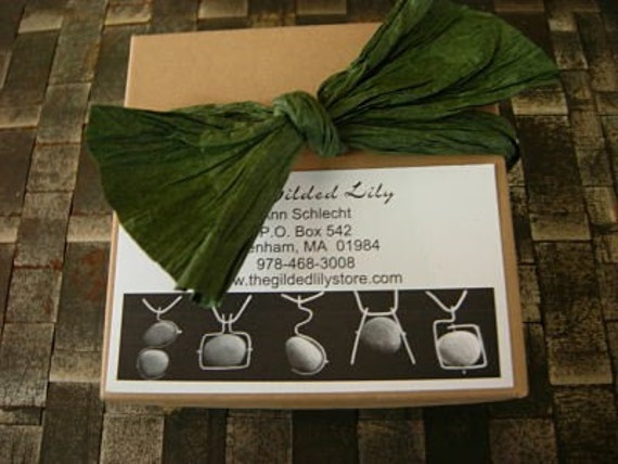 gilded lily gift certificate