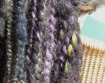 Starry Night Bulky Yarn 5-ounce skein   - 4144