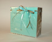 Recycled Box - Tiffany Large