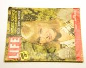 Life Magazine Aug 1959