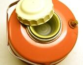 Gallon Enamel Jug - Vintage Therma Jug by Knapp Monarch