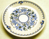 Noritake Blue Moon Progressive Pattern Small Plate China 9022