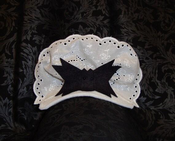 Costume Maid Headpiece
