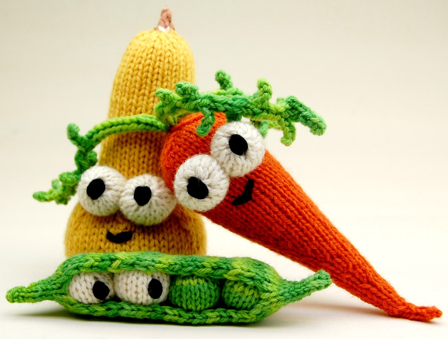 Amigurumi Knitting Patterns Catalog of Patterns