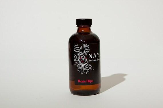 Rose Hips Body Oil