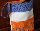 Personalized Kids Activity Tote