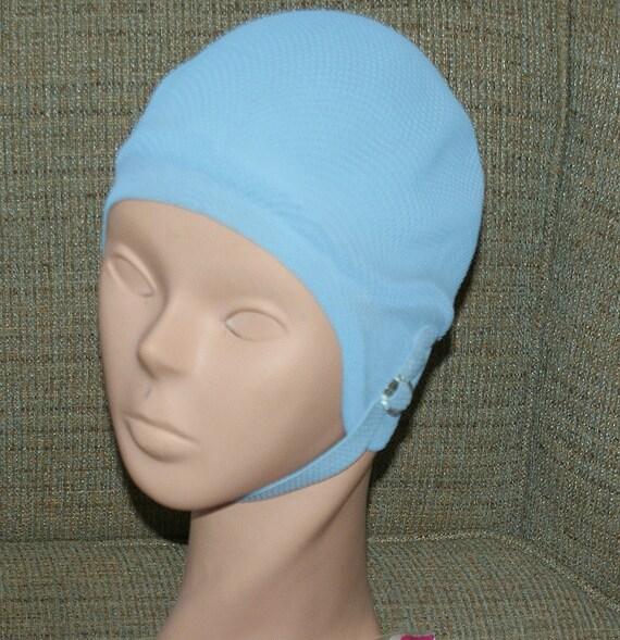 Vintage 50 S Kleinert S Sava Wave Soft Fit Swim Cap