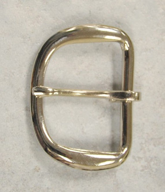 """8 D Ring Buckles, 1.25-1.5"""",  OE0847"""