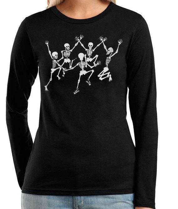Skull T Shirt Women S