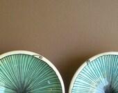 ON SALE pinwheel bowls