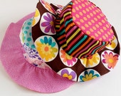 Floppy Infant Sun Hat for...