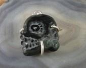 Mictlan Ancestor Skull