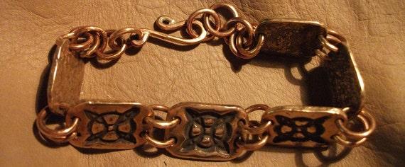 Druid's Bronze Bracelet