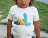 L is for Lumpia