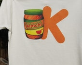 K is for Kimchi