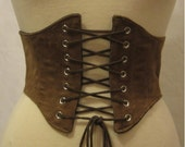Corset Belt CLEARANCE PRICE