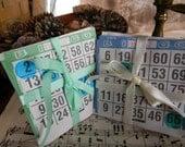 Paper Bingo Cards-FREE SHIPPING