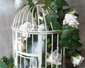 Bridal Decor - Bird Cage