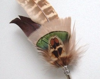 Game  Boutonniere 05
