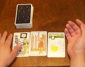 3-card General Tarot Reading