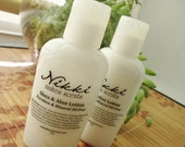 Shea Butter & Aloe Lotion SAMPLE - BLENDS and MISC. scents (your choice)