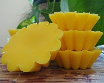 SUNFLOWER - Soy Wax Mini Melt 6pk
