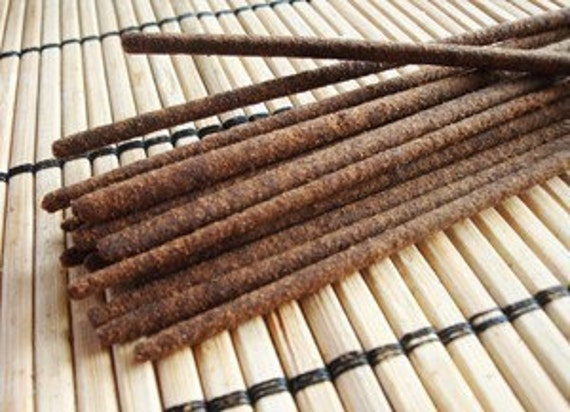 ALOE RAIN - Incense sticks