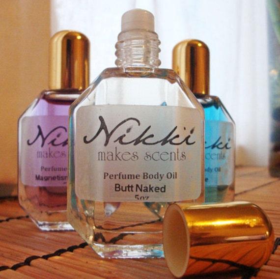 CHLOE type - Perfume Oil Roll-on 1/2oz
