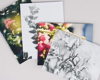 Spring Notecard Set No. 2