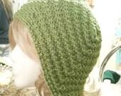 Reserved for MizRoper%  Lime hat