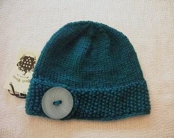 Birdseed Hat