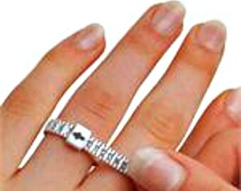 Ring Multisize Ring Sizing