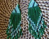 50% Off Sale- Beaded Earrings