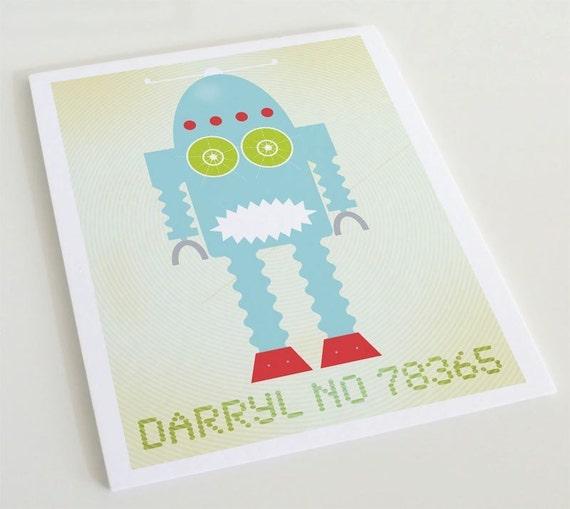 Darryl No 78365
