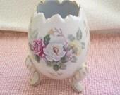 Vintage 1960s Inarco Egg Vase