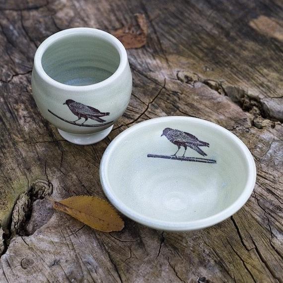 Raven Maven Snack Set by Bunny Safari