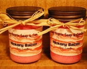 11oz Bacon Scented Soy Candle LAST THREE UNTIL NOV 20