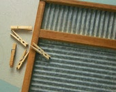 Galvanized Metal Washboard or Magnet Board