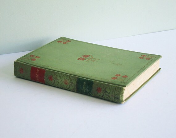 Fanchon the Cricket, an 1896 French Novel by George Sand