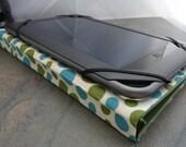 Nook, Kindle, eReader recycled case cover
