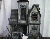 Halloween Gift idea! The horror of holbrook. No wait ready to ship.