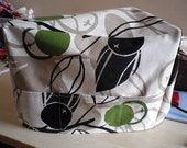Custom Sewing machine Cover - Michelle