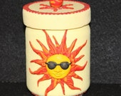 Little Jar of Sunshine